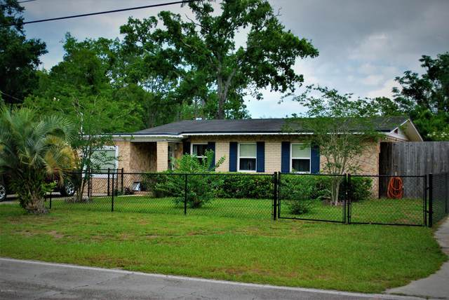 4215 Forest Blvd, Jacksonville, FL 32246 (MLS #1056213) :: EXIT Real Estate Gallery