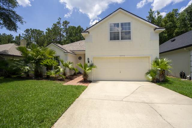 8556 Glenbury Ct N, Jacksonville, FL 32256 (MLS #1056222) :: EXIT Real Estate Gallery