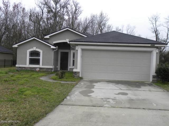 7288 Rose Creek Ln, Jacksonville, FL 32219 (MLS #1056232) :: 97Park