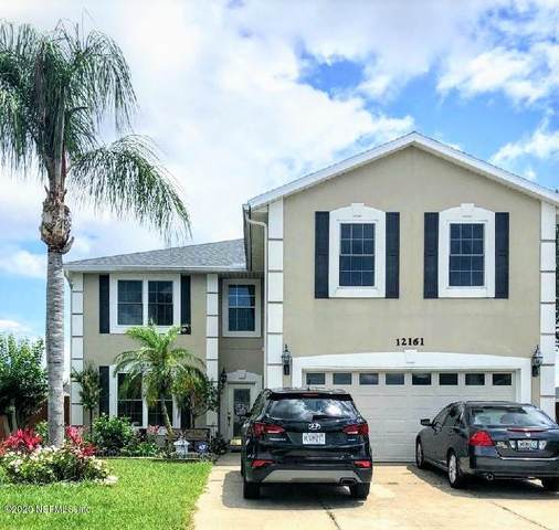 12161 Autumn Sunrise Dr, Jacksonville, FL 32246 (MLS #1056238) :: EXIT Real Estate Gallery