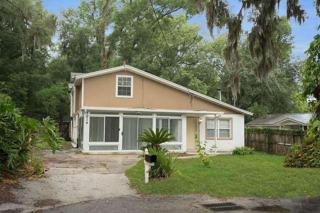 7014 Mills Ave, Jacksonville, FL 32211 (MLS #1056239) :: The Hanley Home Team