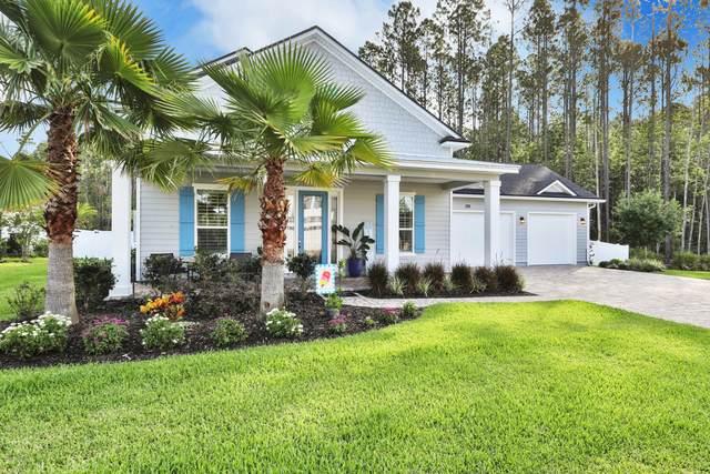 150 Conquistador Rd, St Johns, FL 32259 (MLS #1056240) :: The Hanley Home Team