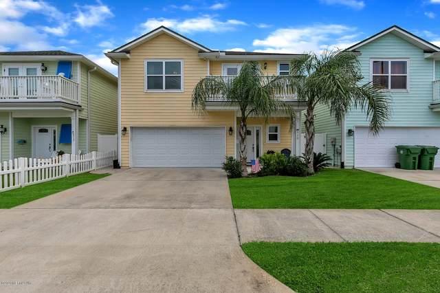 610 2ND St S, Jacksonville Beach, FL 32250 (MLS #1056241) :: Ponte Vedra Club Realty