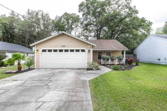 12880 Attrill Rd, Jacksonville, FL 32258 (MLS #1056244) :: Memory Hopkins Real Estate