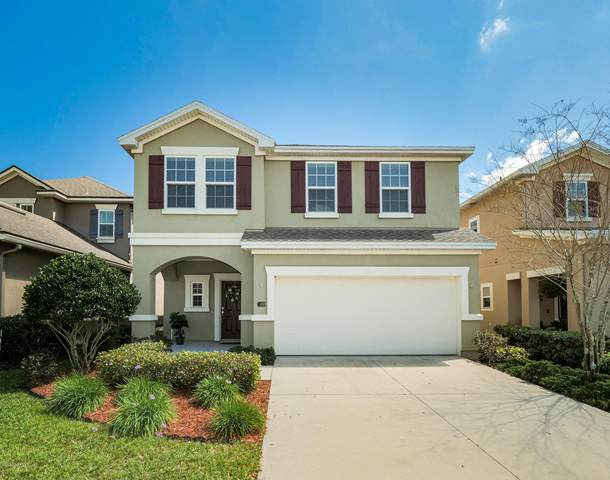 45 Whistler Trce, Ponte Vedra, FL 32081 (MLS #1056245) :: Berkshire Hathaway HomeServices Chaplin Williams Realty