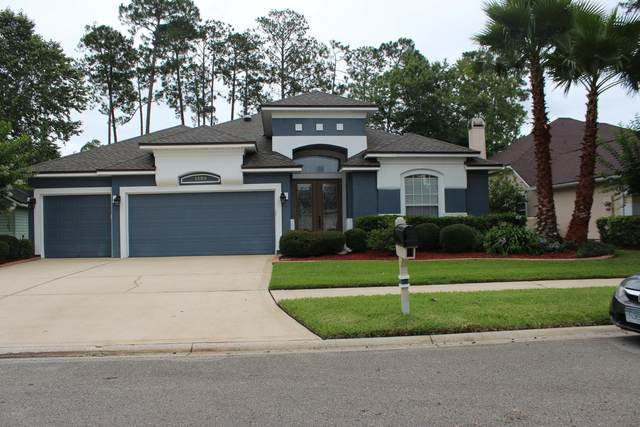 1509 Waterbridge Ct, Fleming Island, FL 32003 (MLS #1056247) :: Summit Realty Partners, LLC
