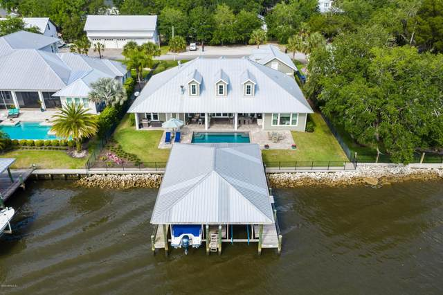 547 Canal Rd, Ponte Vedra Beach, FL 32082 (MLS #1056251) :: Keller Williams Realty Atlantic Partners St. Augustine