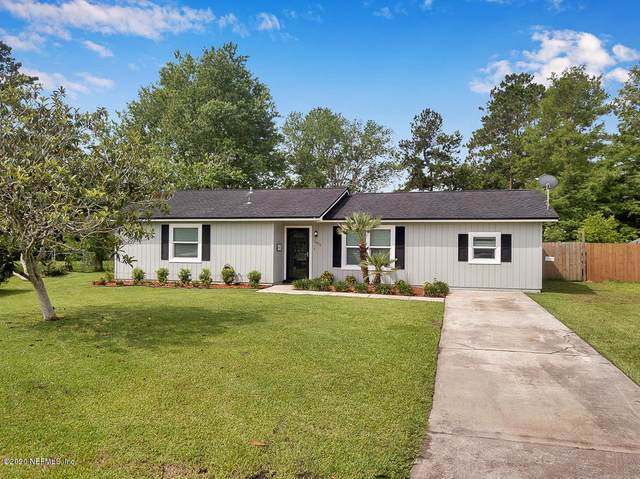 1876 Shannon Lake Dr, Middleburg, FL 32068 (MLS #1056255) :: The Every Corner Team | RE/MAX Watermarke
