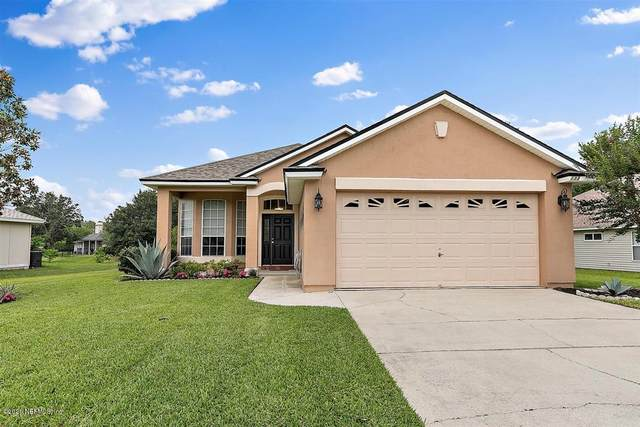 133 Whisper Ridge Dr, St Augustine, FL 32092 (MLS #1056256) :: The Hanley Home Team