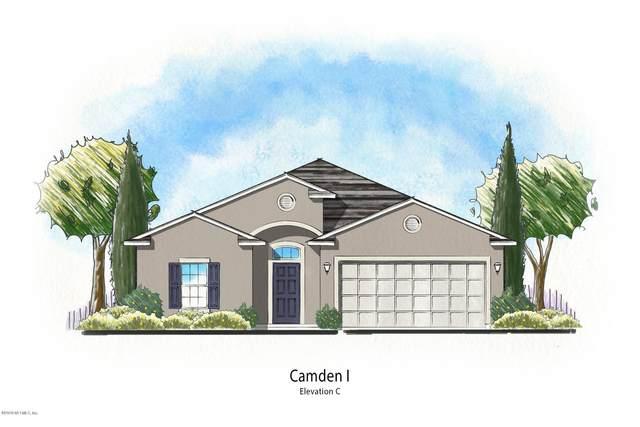 4567 Greenbrook Ct, Jacksonville, FL 32257 (MLS #1056258) :: Oceanic Properties