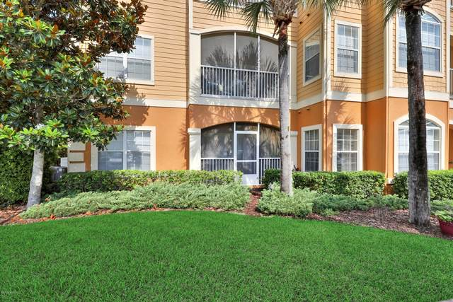 225 Old Village Center Cir #4101, St Augustine, FL 32084 (MLS #1056263) :: The Volen Group | Keller Williams Realty, Atlantic Partners
