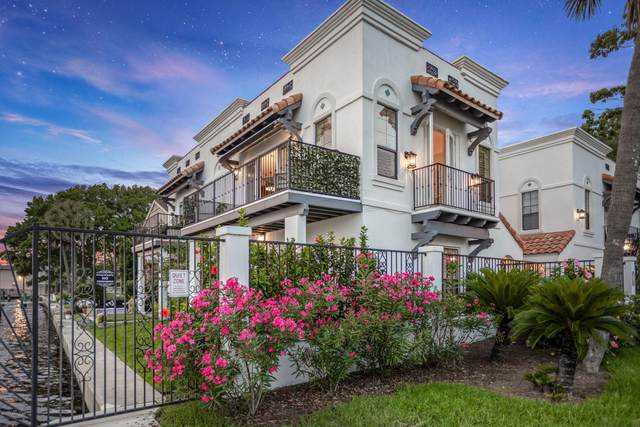 1722 River Rd, Jacksonville, FL 32207 (MLS #1056274) :: EXIT Real Estate Gallery