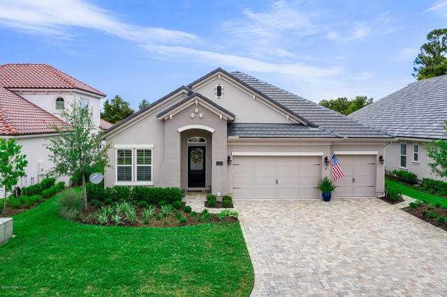 137 Hollyhock Ln, Ponte Vedra Beach, FL 32082 (MLS #1056288) :: Keller Williams Realty Atlantic Partners St. Augustine