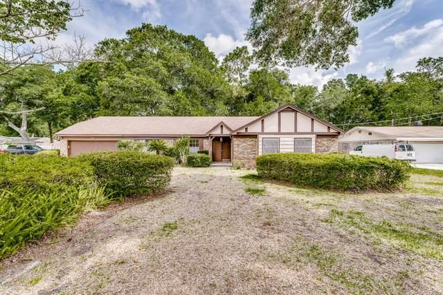 13853 Spanish Point Dr, Jacksonville, FL 32225 (MLS #1056307) :: Oceanic Properties