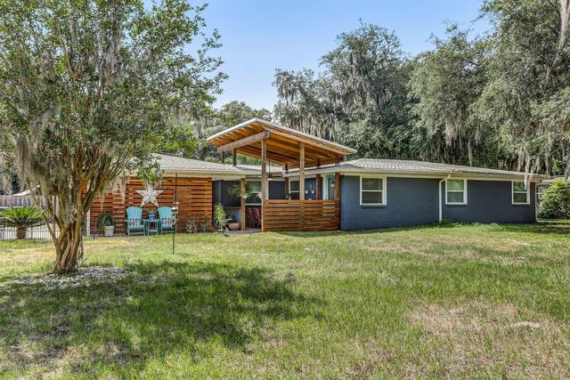 1749 Clinch Dr, Fernandina Beach, FL 32034 (MLS #1056311) :: Berkshire Hathaway HomeServices Chaplin Williams Realty