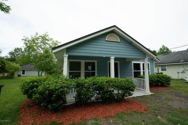 1255 Dell St, Starke, FL 32091 (MLS #1056317) :: Summit Realty Partners, LLC