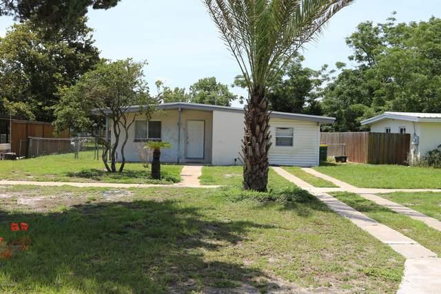 610 9TH Ave N, Jacksonville Beach, FL 32250 (MLS #1056318) :: Memory Hopkins Real Estate