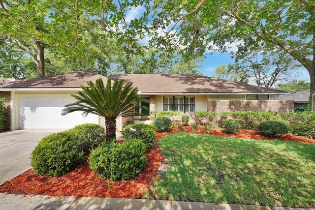 9134 Barnstaple Ln, Jacksonville, FL 32257 (MLS #1056320) :: The Volen Group | Keller Williams Realty, Atlantic Partners