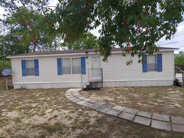 100 Birch St, Interlachen, FL 32148 (MLS #1056332) :: Ponte Vedra Club Realty