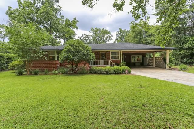 5117 Yerkes St, Jacksonville, FL 32205 (MLS #1056335) :: Oceanic Properties