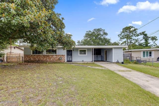 10453 Agave Rd, Jacksonville, FL 32246 (MLS #1056340) :: Oceanic Properties