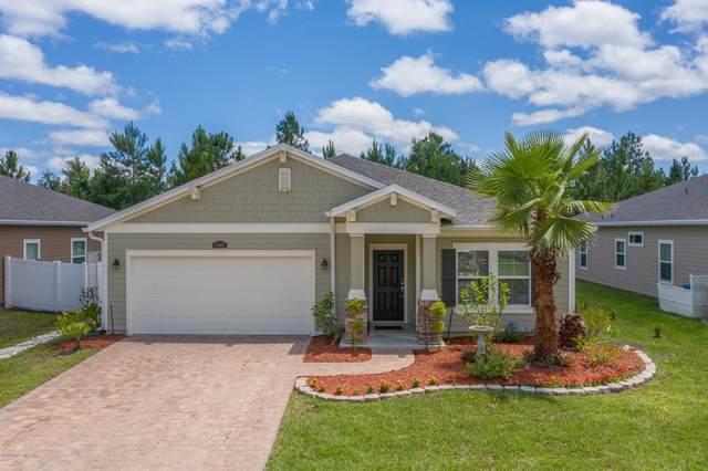 16097 Blossom Lake Dr, Jacksonville, FL 32218 (MLS #1056341) :: The Every Corner Team