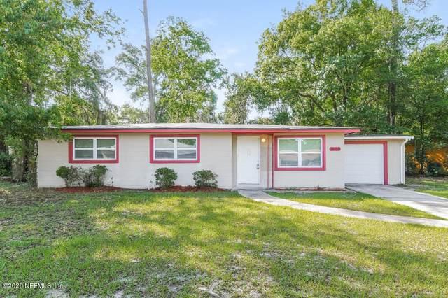 10751 Tulsa Rd, Jacksonville, FL 32218 (MLS #1056342) :: EXIT Real Estate Gallery