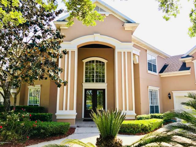 200 Clearlake Dr, Ponte Vedra Beach, FL 32082 (MLS #1056344) :: Homes By Sam & Tanya