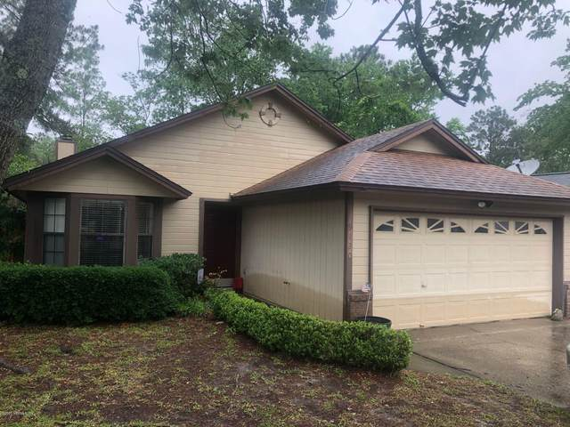 9130 Smoketree Dr, Jacksonville, FL 32244 (MLS #1056345) :: Keller Williams Realty Atlantic Partners St. Augustine