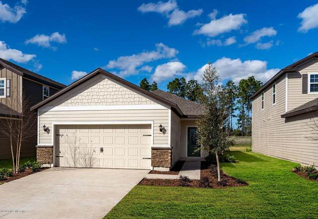 74 Tree Frog Way, St Augustine, FL 32095 (MLS #1056349) :: Oceanic Properties