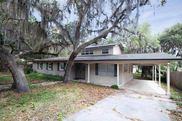 5889 White Sands Rd, Keystone Heights, FL 32656 (MLS #1056351) :: Berkshire Hathaway HomeServices Chaplin Williams Realty