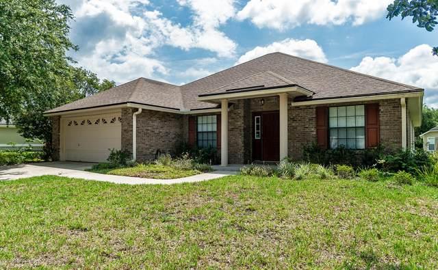 3205 Wandering Oaks Dr, Orange Park, FL 32065 (MLS #1056360) :: Summit Realty Partners, LLC