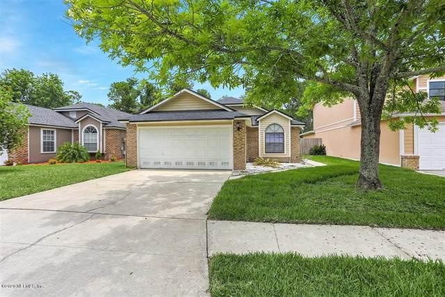 3849 Santa Fe St E, Jacksonville, FL 32246 (MLS #1056365) :: The DJ & Lindsey Team