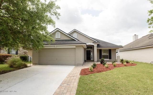 902 Thoroughbred Dr, Orange Park, FL 32065 (MLS #1056366) :: Ponte Vedra Club Realty