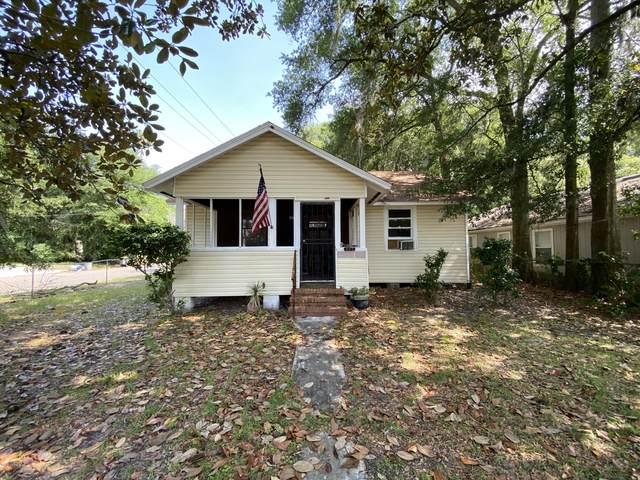 477 W 63RD St, Jacksonville, FL 32208 (MLS #1056370) :: Oceanic Properties