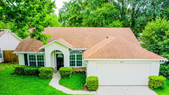 8848 Mountain Lake Dr S, Jacksonville, FL 32221 (MLS #1056374) :: Ponte Vedra Club Realty
