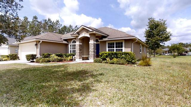 109 Caroline Creek Cir, St Augustine, FL 32095 (MLS #1056381) :: The DJ & Lindsey Team