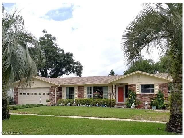 935 Grove Park Dr N, Orange Park, FL 32073 (MLS #1056393) :: Ponte Vedra Club Realty