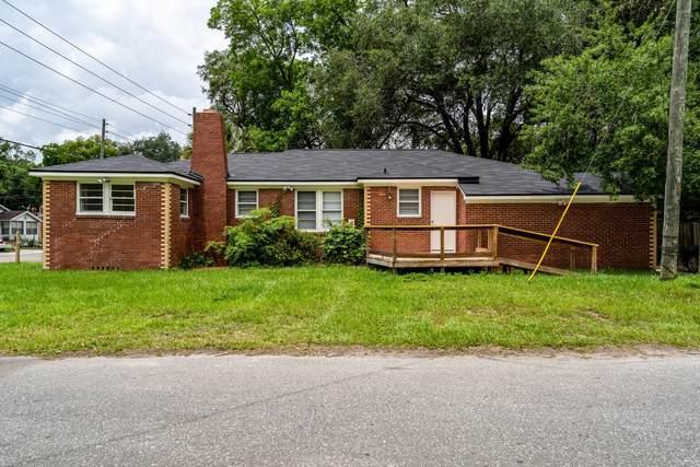 819 Mcduff Ave S, Jacksonville, FL 32205 (MLS #1056394) :: Summit Realty Partners, LLC