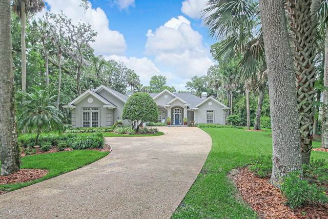 6200 St Andrews Ct, Ponte Vedra Beach, FL 32082 (MLS #1056395) :: Keller Williams Realty Atlantic Partners St. Augustine