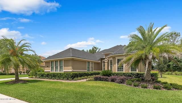 2421 Den St, St Augustine, FL 32092 (MLS #1056407) :: The Volen Group | Keller Williams Realty, Atlantic Partners