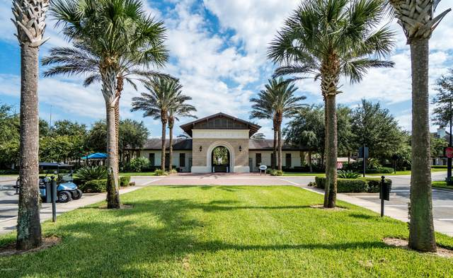 332 Tavernier Dr, Ponte Vedra, FL 32081 (MLS #1056410) :: Memory Hopkins Real Estate