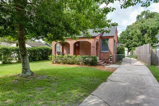 1040 Talbot Ave, Jacksonville, FL 32205 (MLS #1056412) :: Keller Williams Realty Atlantic Partners St. Augustine