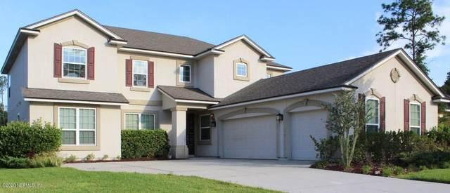 12652 Julington Oaks Dr, Jacksonville, FL 32223 (MLS #1056415) :: Keller Williams Realty Atlantic Partners St. Augustine