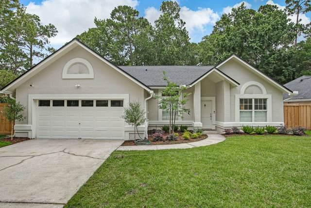 8073 Dickie Dr, Jacksonville, FL 32216 (MLS #1056424) :: Keller Williams Realty Atlantic Partners St. Augustine