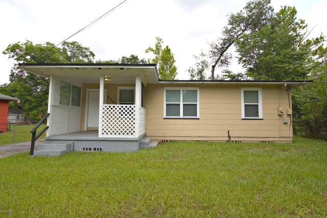 4911 Walcott Ave, Jacksonville, FL 32209 (MLS #1056426) :: Keller Williams Realty Atlantic Partners St. Augustine