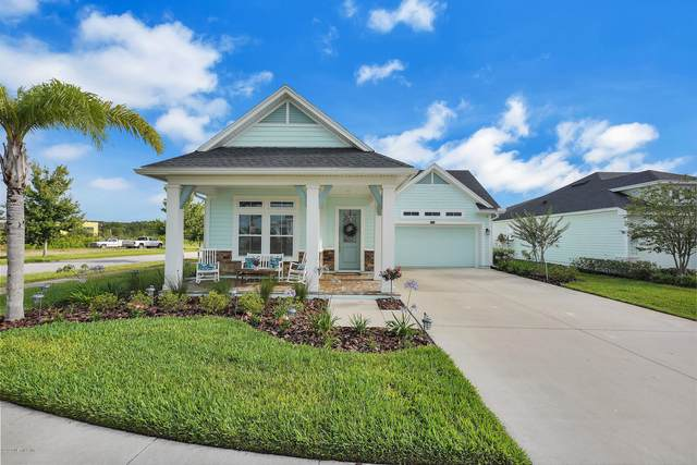 360 Treasure Harbor Dr, Ponte Vedra, FL 32081 (MLS #1056427) :: Memory Hopkins Real Estate