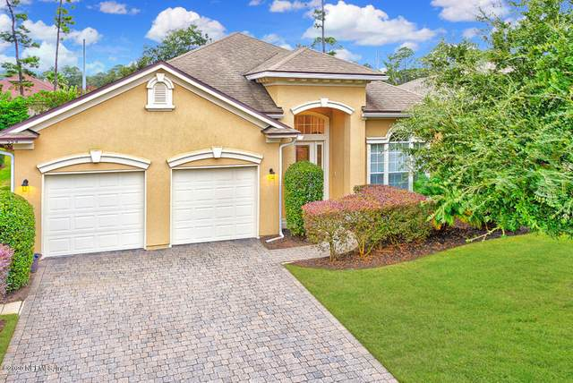 554 Patriots Way, Fernandina Beach, FL 32034 (MLS #1056428) :: Homes By Sam & Tanya