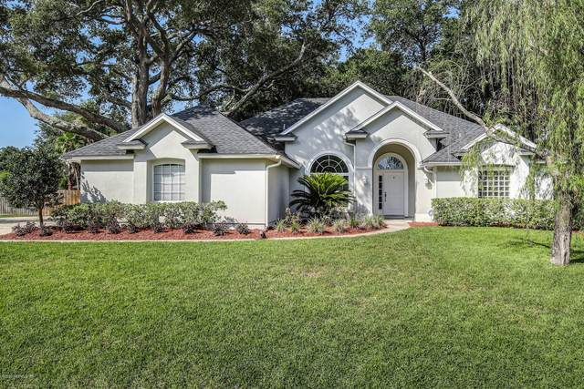 6680 Cabello Dr, Jacksonville, FL 32226 (MLS #1056433) :: Military Realty