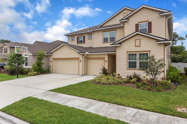 12481 Shady Bridge Trl, Jacksonville, FL 32258 (MLS #1056438) :: Berkshire Hathaway HomeServices Chaplin Williams Realty